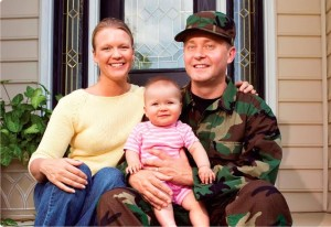 Refinancing Info for the VA Home Loan