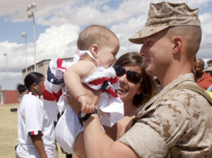 military family-refinancing-types-for-va-loans