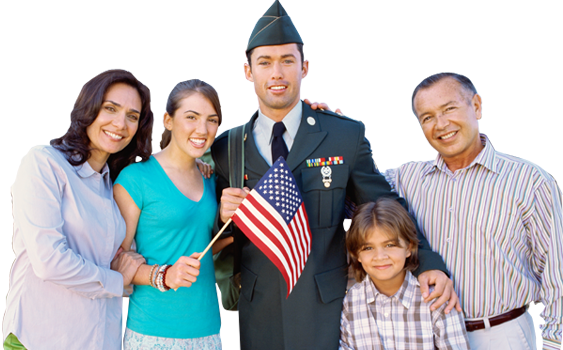 Direct lender of VA loans - California Veterans Home Loan Center